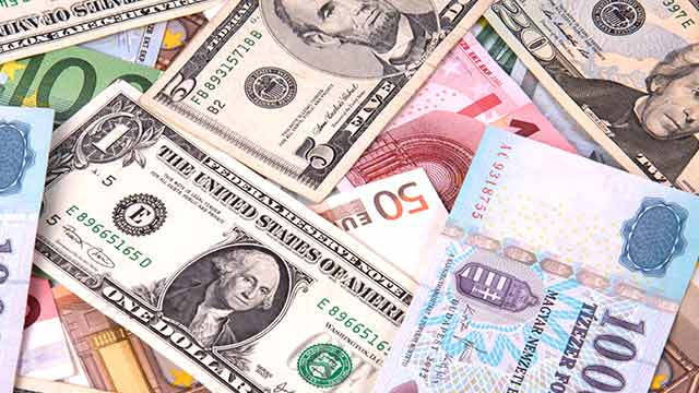Forex reserves rise to 462.16 bn in the week ended Jan 17