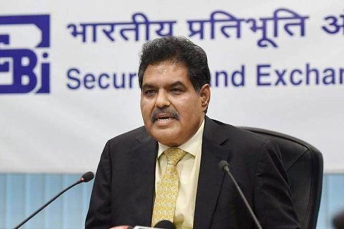 Recovery being seen in capital markets, across the board: SEBI Chairman