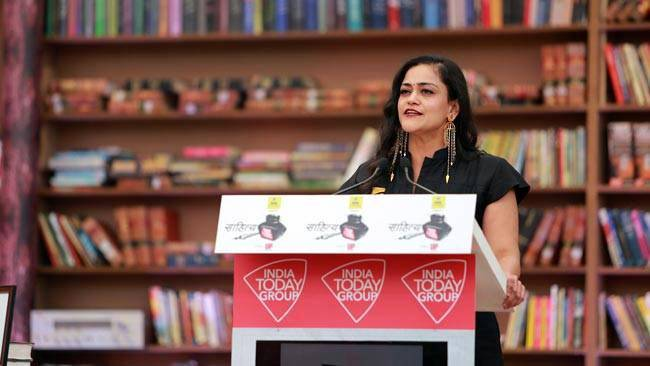 Kali Puri said that women can play a very important role in the sweeping campaign