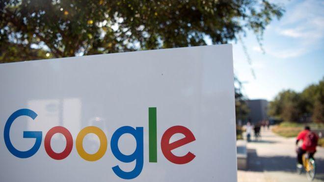 Google Wins Gender Discrimination Lawsuit