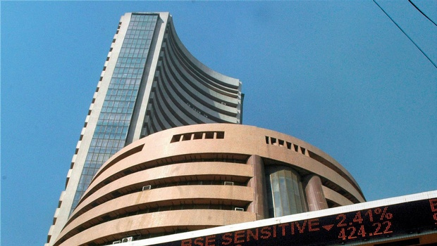 Sensex recovers 53 points in early trade