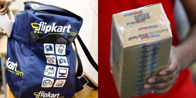 Flipkart looks set to buy Snapdeal, makes informal offer of $1 billion