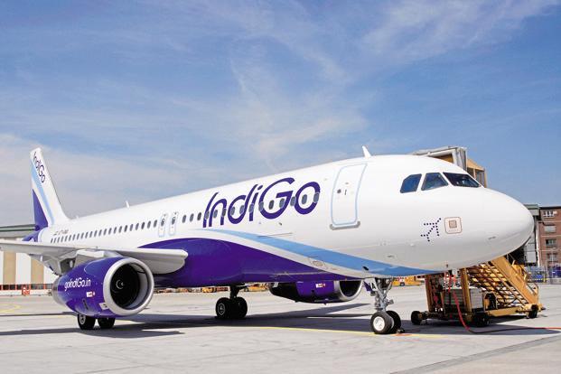 IndiGo to touch 1000 flights per day milestone!