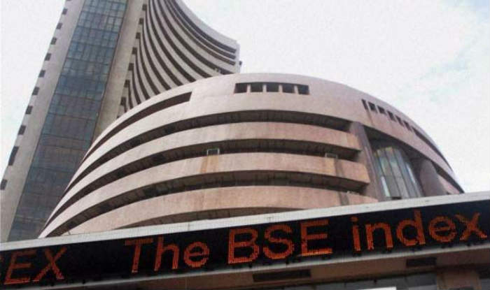 Sensex down 133 points in early trade today
