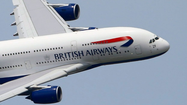 British Airways flights returning to normal
