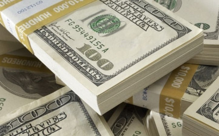 Foreign exchange reserves increased in week to Sept 6