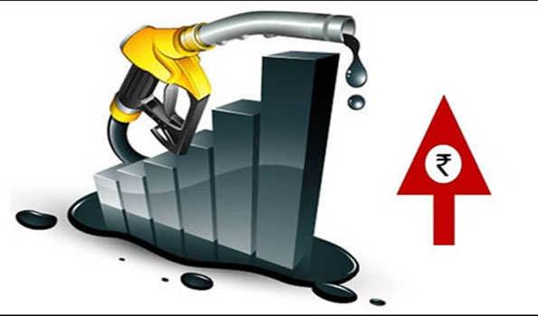 Petrol, diesel at new high