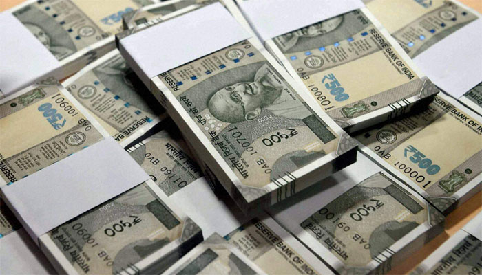 Rupee sheds 30 paise against US dollar