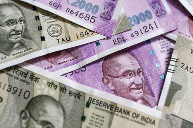 Rupee recovers 38 paise against US dollar