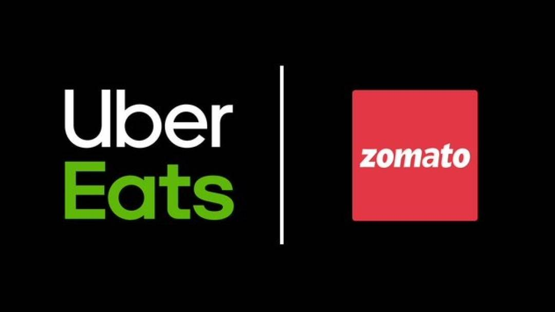 Zomato acquires UberEats India for nearly Rs.2,500 crore