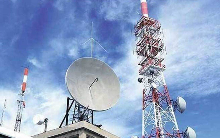 Spectrum Auction concludes