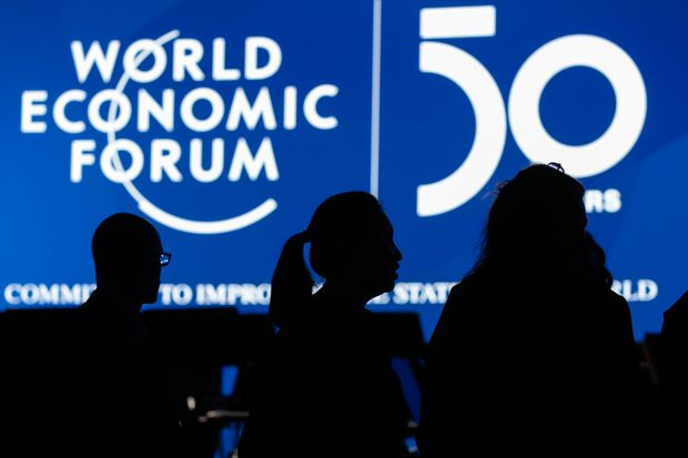 50th-annual-meeting-of-world-economic-forum-begins-in-davos