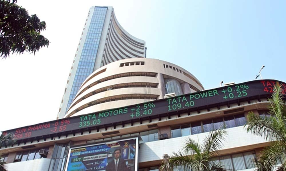 Sensex up 260 points in early trade today