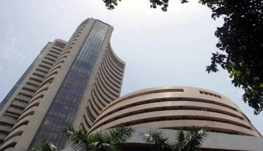 Sensex moves up 86 points in early trade