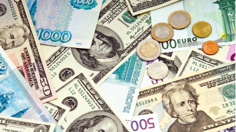 forexreservessurgetorecord$6335billion