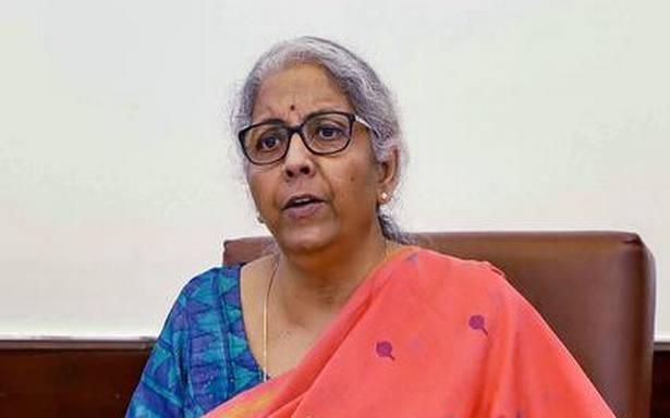 UN, World Bank, IMF in need of urgent reforms: Nirmala Sitharaman