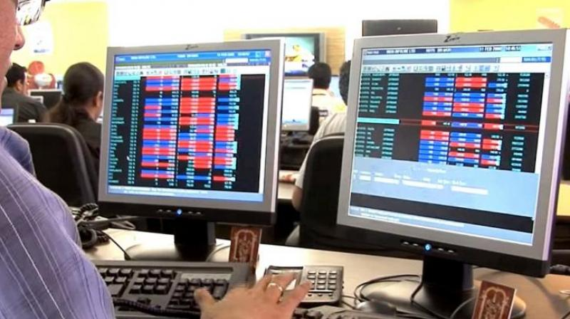 Sensex recovers 57 points in early trade on stron Asian cues