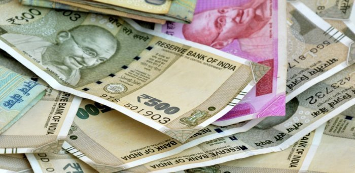 Rupee rises 25 paise against US dollar