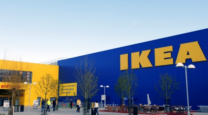 IKEA Starts Work On Its Second Store In India, Investment Crosses ₹1,000 Crore
