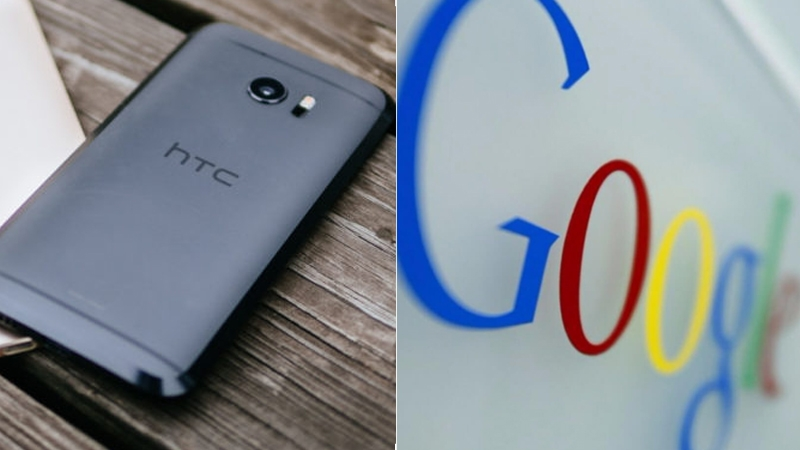 Google likely to take over HTC smartphone business