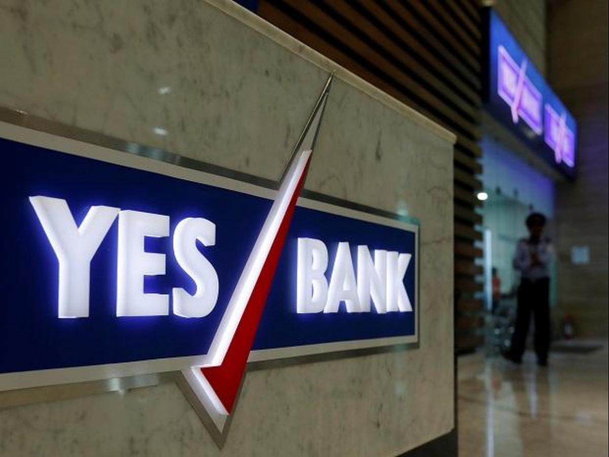 Yes Bank drops 29% on weak Q4 result; Macquarie, HSBC & Citi downgrade stock