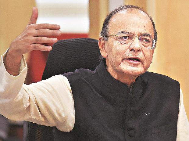 A new beginning made with CSR in last 4 years: Arun Jaitley