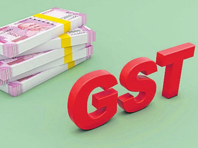 GST collections in January cross Rs.1 lakh crore mark