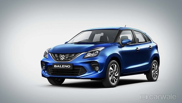 Maruti launches new Baleno