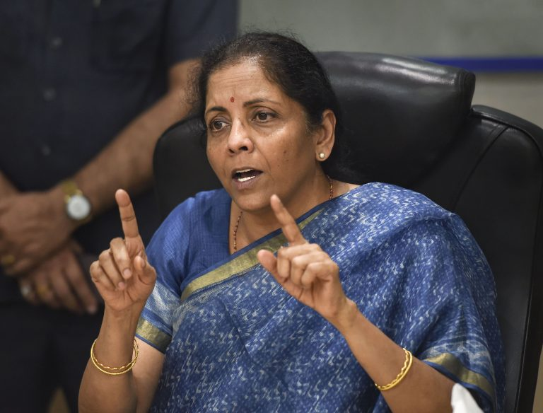 dont-want-any-company-to-shut-operations-nirmala-sitharaman-on-telecom-industry-stress