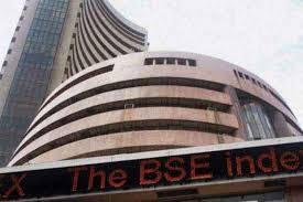 Sensex, Nifty back in green, all eyes on macro data