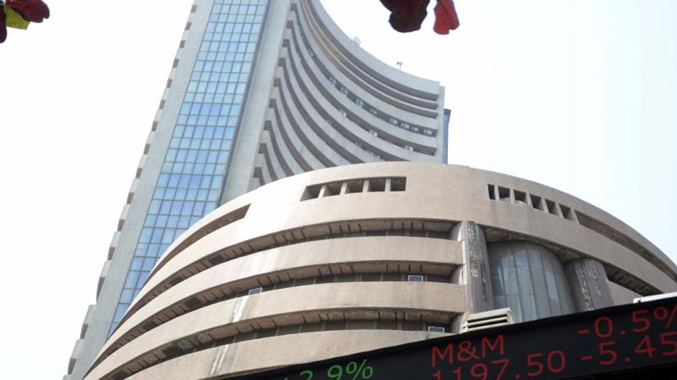 Sensex drops over 200 points in opening trade