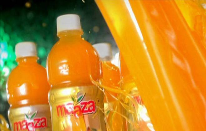 Coca-Cola India launches new variant of Maaza