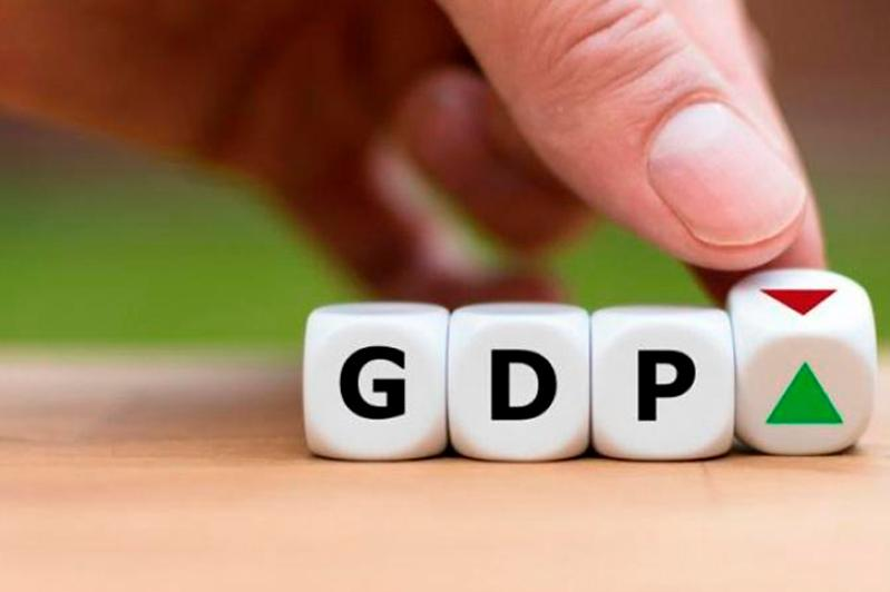 GDP Estimates of 2nd quarter more encouraging than anticipated: Chief Economic Advisor