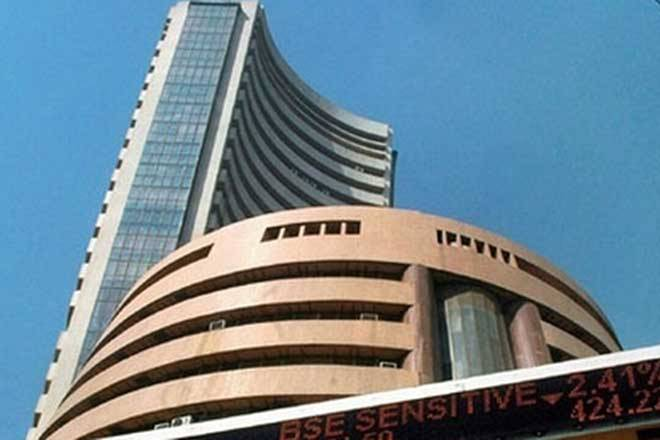 Sensex soars over 300 points in early trade today