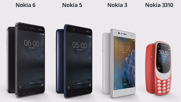Nokia is back with Android, and thankfully it is thinking ahead