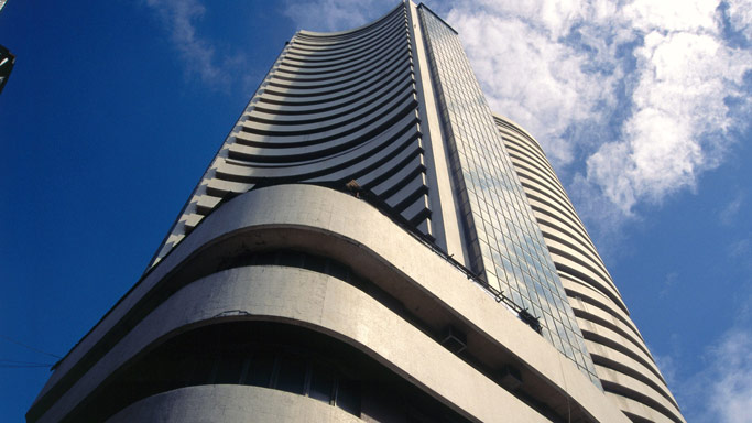 Sensex up 109 points in early session