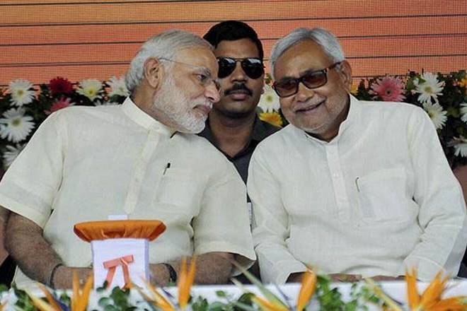 Narendra Modi at Patna university announce 10,000 crore over 5 years for world-class education system