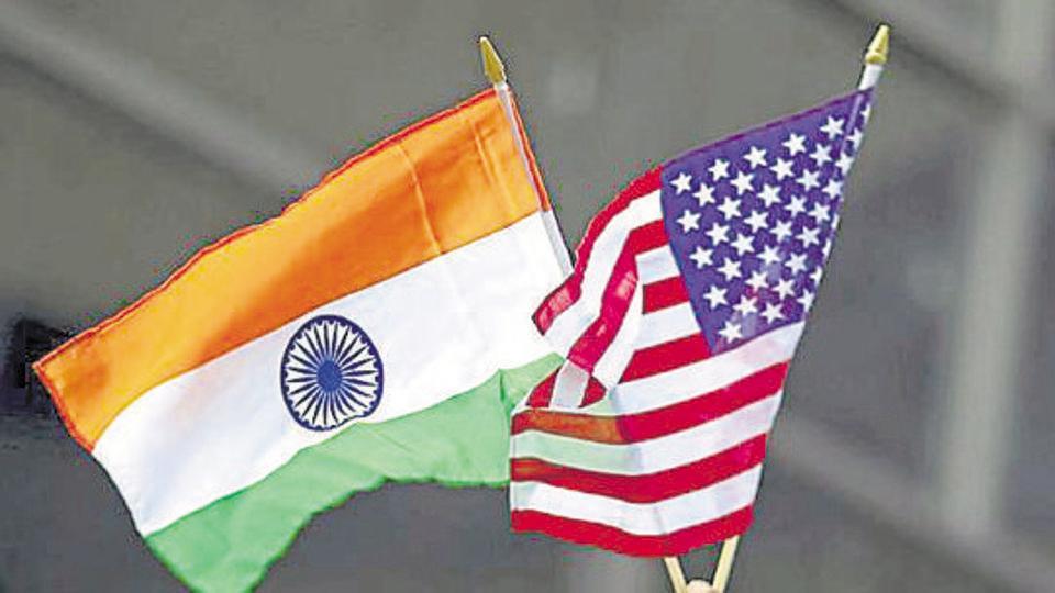 United States elevates India