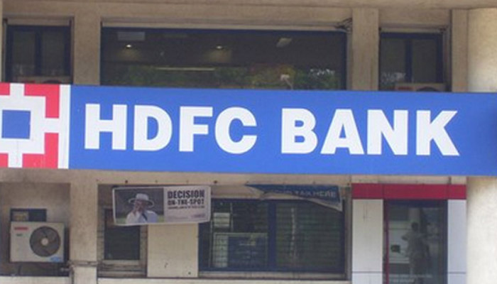 HDFC Q3 net profit move up 13% to Rs.2,729 crore