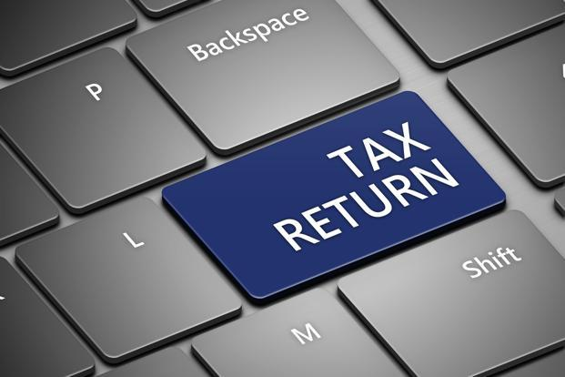 Last date of filing Income Tax Return today