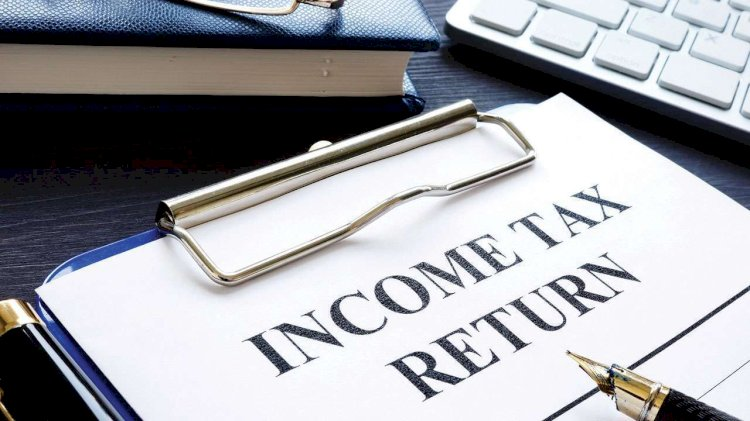 Govt extends deadline for filing income tax returns till Sept 30