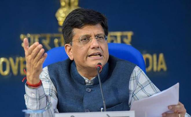 FM Piyush Goyal asks public sector banks to step up lending to MSME, agriculture & housing sectors