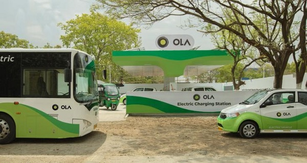 After license expires,Ola asked to stop Karnataka operations