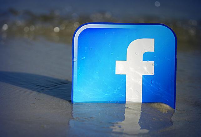 Facebook rocked by data breach scandal