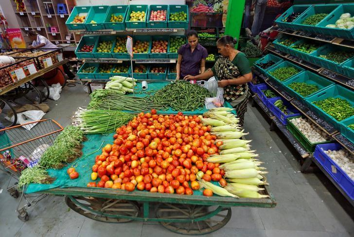 Retail Inflation drops to 3.63 percent in November