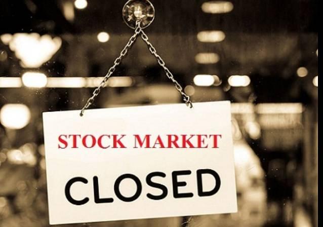 Markets to remain closed on account of Guru Nanak Jayanti