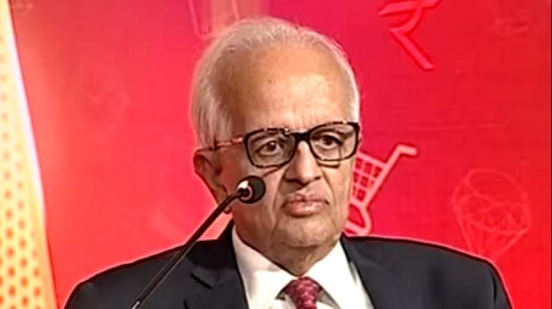 Bimal Jalan panel recommends review of economic capital framework every five years