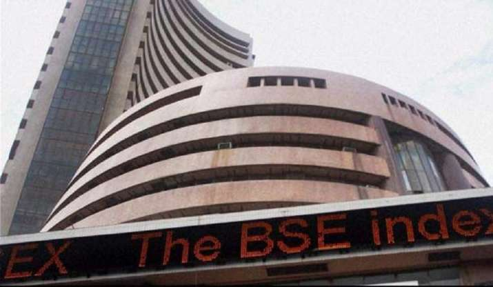 Sensex falls over 200 points in opening session