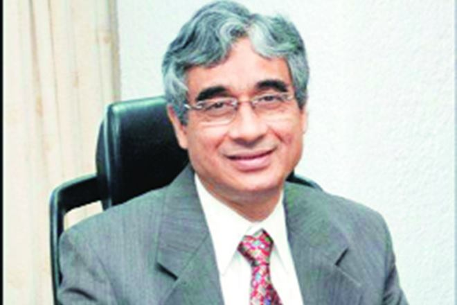 O P Bhatt replaces Cyrus Mistry as chief of Tata Steel
