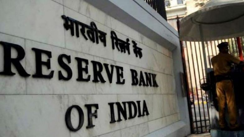 RBI releases vision document for e-payment system